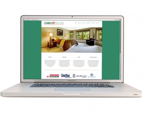 Flooritforless Website